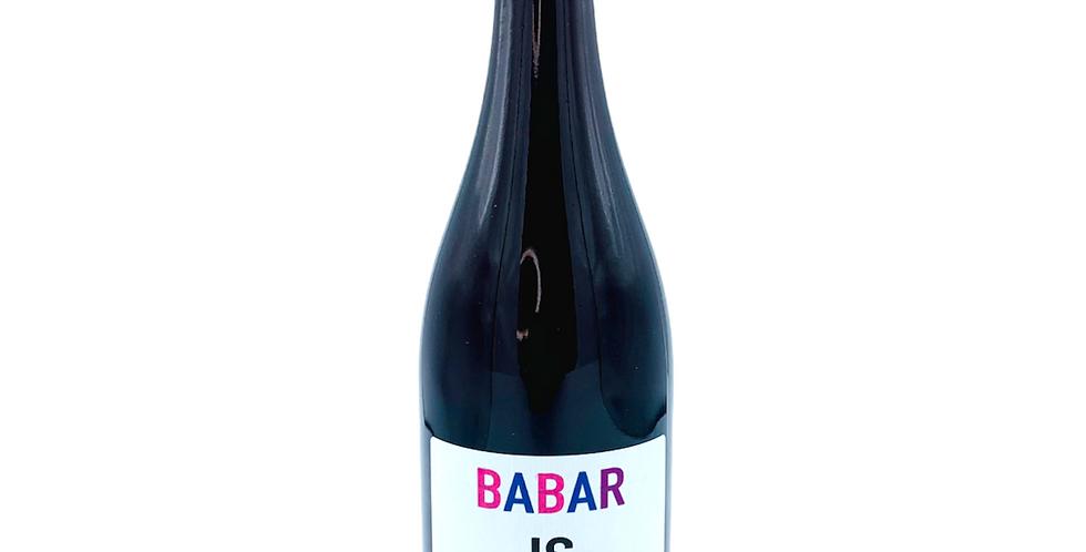 Domaine du petit Oratoire- BABAR is the colour 2020