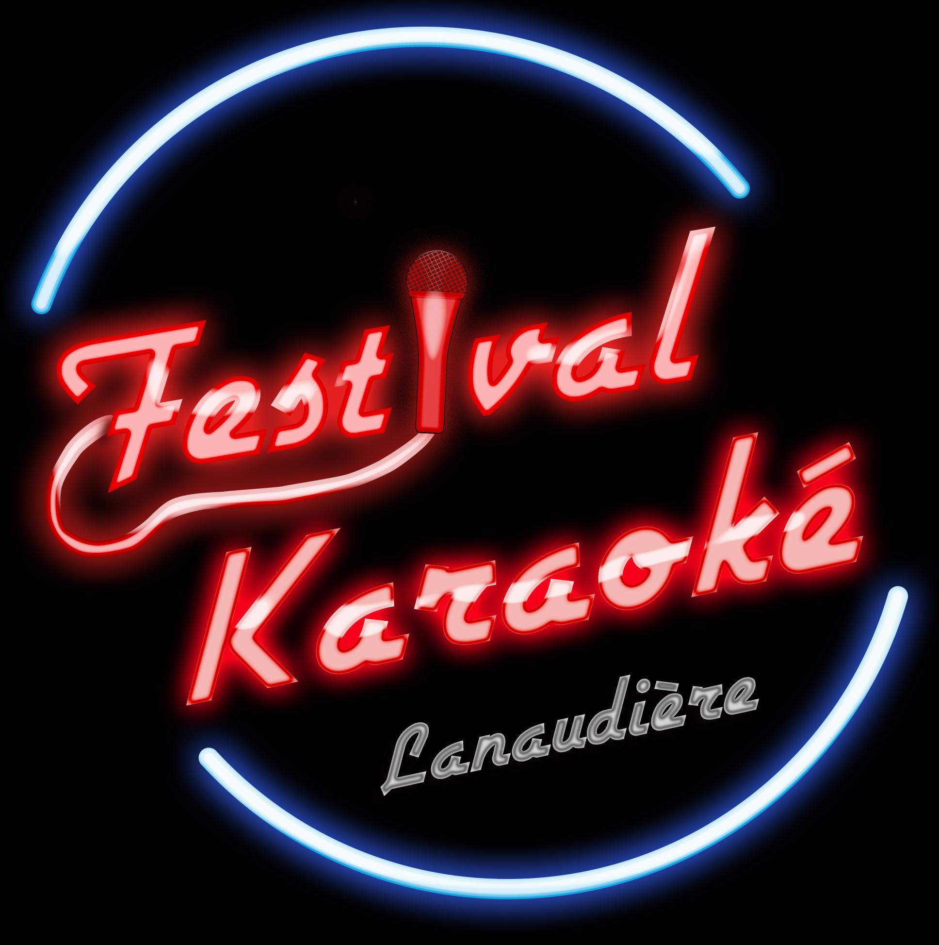 Festival Karaoké Lanaudière