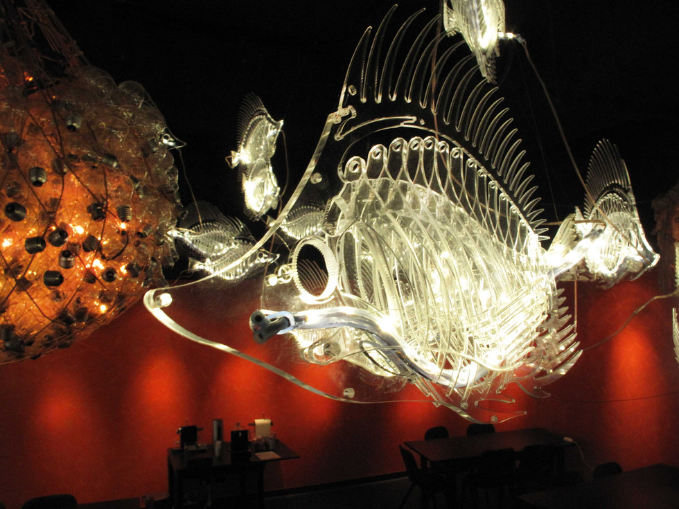Schooling fish light sculpture.jpg