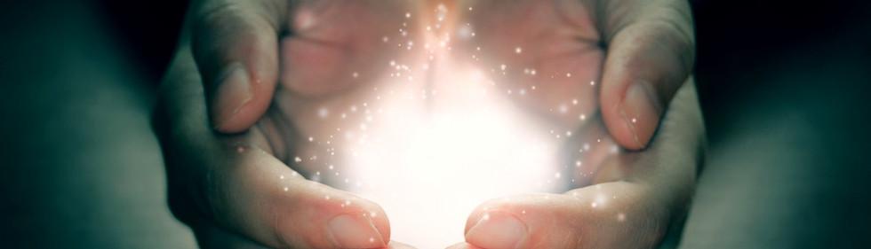 Blessing für Sternenkinder