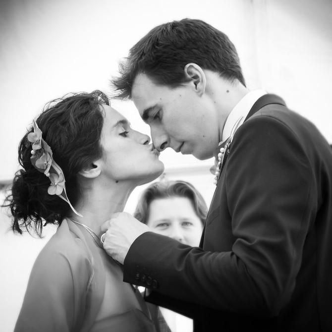 Mariage, les réservations 2018 sont ouvertes !