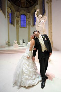 Photo mariage Douai