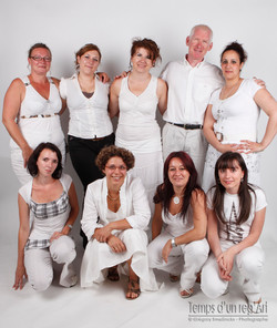 Portraits personnel, Canal Ecureuil