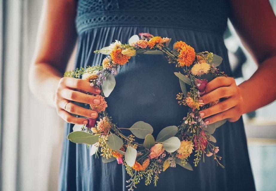 Blessingway-Kreis für Schwangere