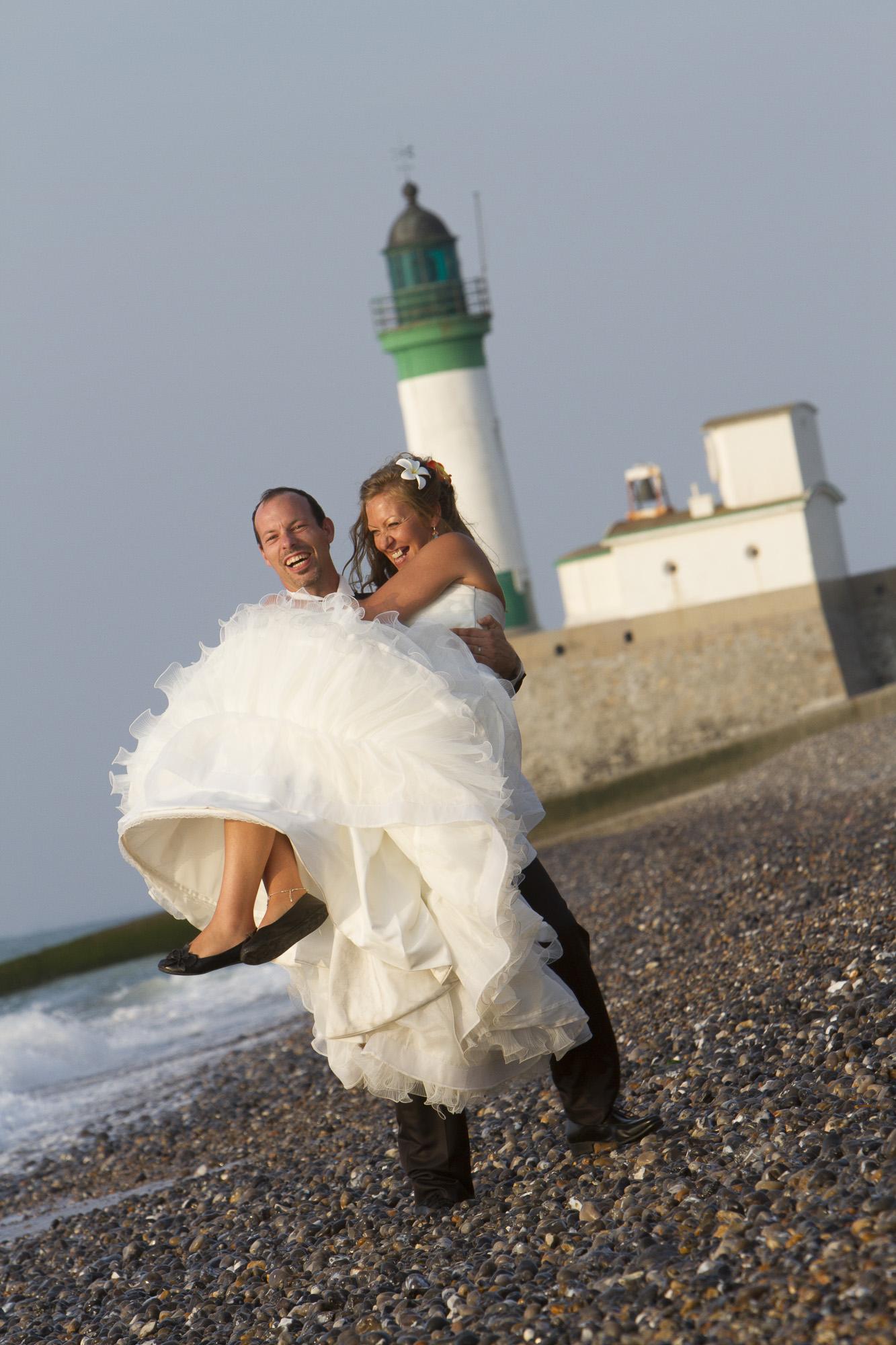 Photographe-mariage-Le Tréport