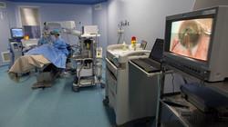 Reportage en bloc opératoire