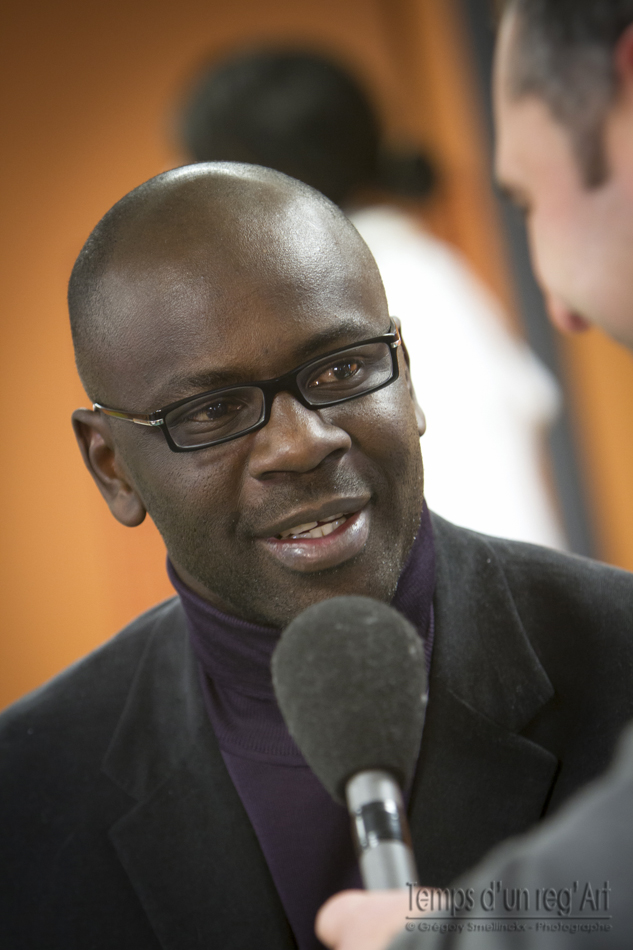 Interview Lilian Thuram