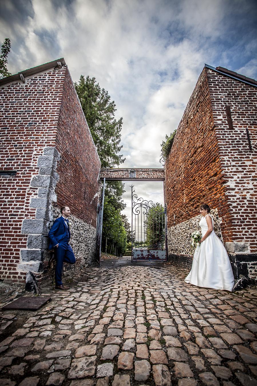 Mariage Avesnois