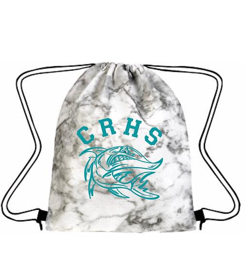 Drawstring CRHS bags