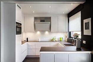 Realisatie keuken – één pakket!