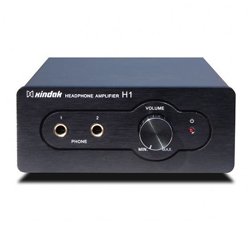Xindak H1 digital headphone amplifier