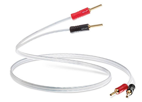 QED XT25 Pre-terminated Speaker Cable