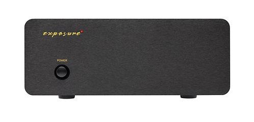 Exposure XM3 MM/MC Phono Amplifier