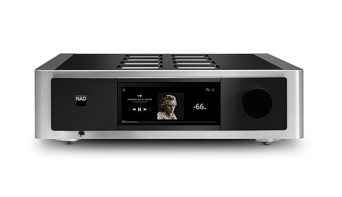 NAD M33 Masters Series Integrated Amplifier