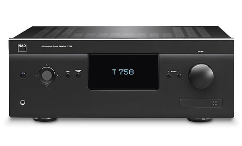 NAD 758 V3 AV sprejemnik