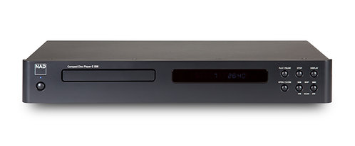 NAD C 538 CD Player