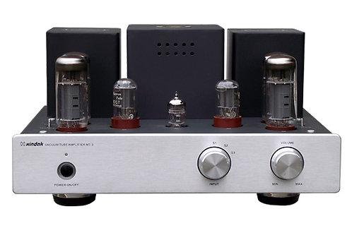 Xindak MT3 integrated tube amplifier