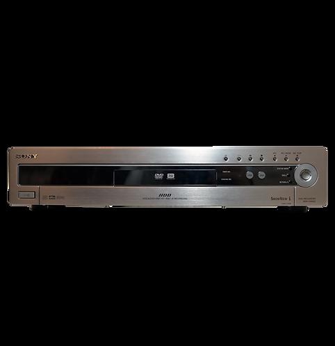 Sony RDR HX900