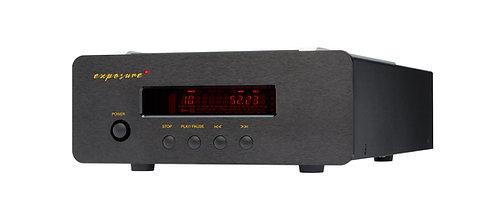 Exposure XM CD predvajalnik