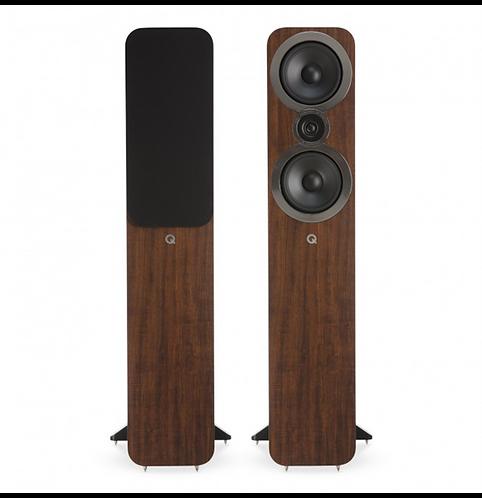Q Acoustics 3050i Demo