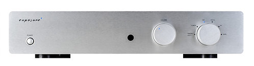 Exposure 3010S2D Pre-Amplifier
