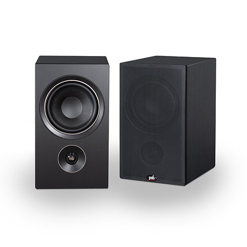 PSB Alpha P5 stereo speakers
