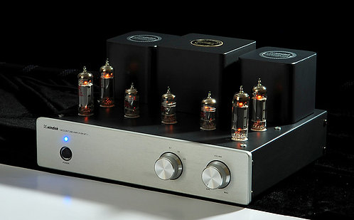 Xindak MT1 integrated tube amplifier