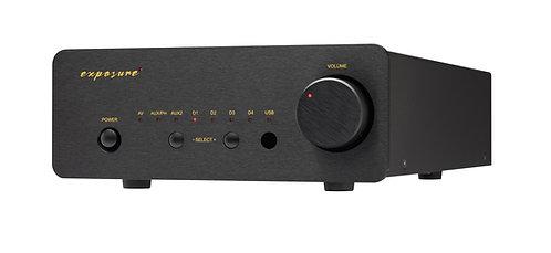 Exposure XM5 Integrated Amplifier