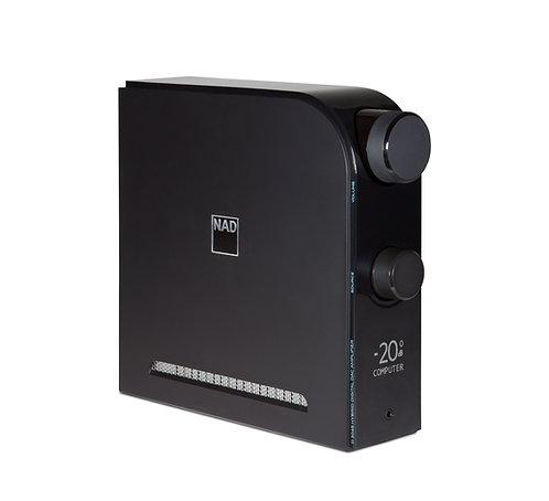NAD D 3045 Integrated Amplifier