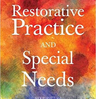"""How Practical is this Practical Guide to Working Restoratively with Young People?"" [#RFBookClub Boo"