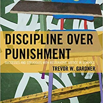 Discipline Over Punishment [#RFBookClub BOOK REVIEW]