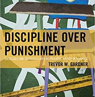 Discipline Over Punishment [#RFBookClub BOOK REVIEW]
