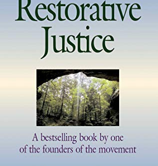 The Little Book of Restorative Justice [#RFBookClub BOOK REVIEW]
