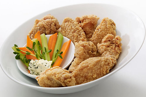 Chicken Tenders 4kg