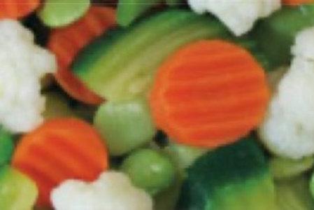 Vegetable Blend 2kg