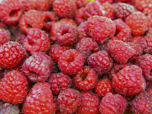 Raspberries 2.5kg