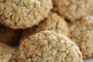 Oatmeal Cookie Mix 3kg