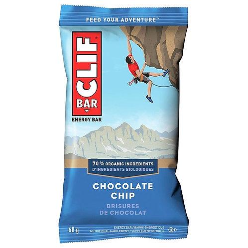 Cliff Bars 12