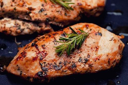Chicken Breast Boneless Skinless 6oz (27)