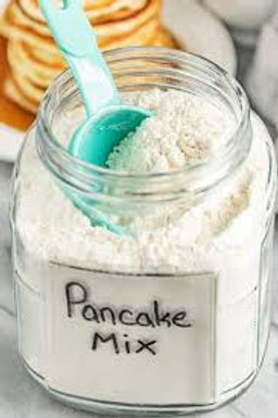 Buttermilk Pancake Mix 4kg