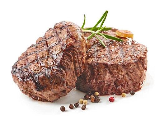 AAA Sirloin Steak 8oz (10 or 20)