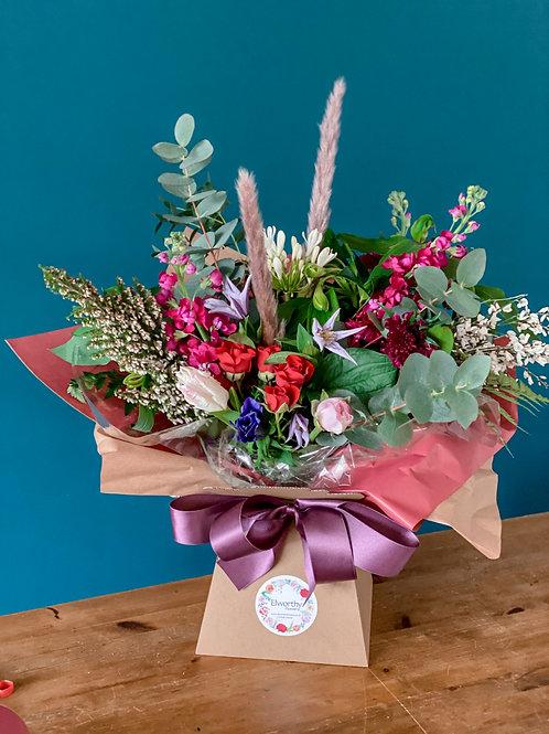 Medium Seasonal Bouquet