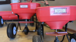 Spreaders and Salters For Sale in Omaha, NE