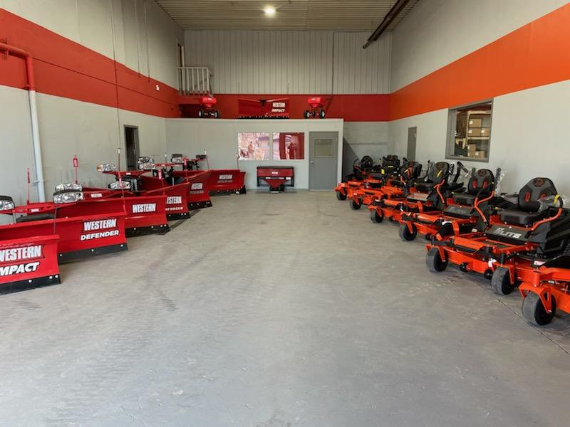 Rental Equipment Delivery & Tutorial Services In Omaha, NE
