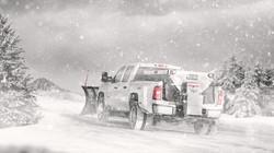 Western Snow Plow & Tornado Salter Spreader Dealer in Omaha, NE