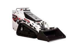 Mini Track Loader Rental Equipment