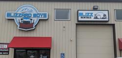 Blizz Rentals Equipment and Repair Services