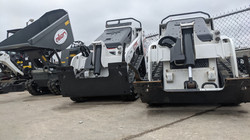 Mini Loaders For Rent