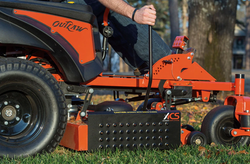 Lawn Care Equipment Sales & Repair Services