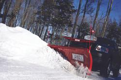 Western Snow Plow Dealer in Omaha, NE